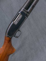 "Winchester Model 12, 16 gauge, 28"" bbl."