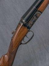 "UPLAND GUN COMPANY Zeus 16 gauge, 28"" bbls."