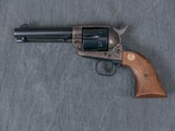 """COLT Single Action Army P1940 Model .44-40 WCF, 4 3/4"""" bbl. - 1 of 9"""