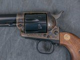 """COLT Single Action Army P1940 Model .44-40 WCF, 4 3/4"""" bbl. - 4 of 9"""