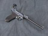 """DWM 1915 9mm Artillery Luger, 7 7/8"""" bbl. - 11 of 23"""