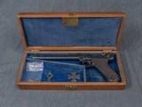 """DWM 1915 9mm Artillery Luger, 7 7/8"""" bbl. - 23 of 23"""