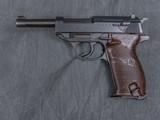 Mauser P38 9MM