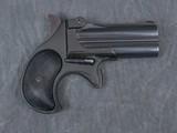 Rohm Derringer .38 Special
