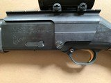 Beretta A390 ST semi automatic 12 gauge - 5 of 12