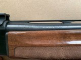 Beretta A390 ST semi automatic 12 gauge - 4 of 12