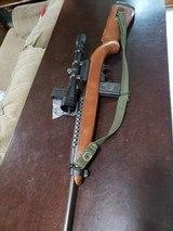 Iver Johnson M1 Carbine 30 Cal