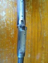 "WINCHESTER 1890 MODEL PUMP .22 SHORT ""GALLERY"" 2ND MODEL 1901 NICE!, C&R OK - 7 of 10"