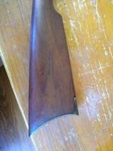 "WINCHESTER 1890 MODEL PUMP .22 SHORT ""GALLERY"" 2ND MODEL 1901 NICE!, C&R OK - 4 of 10"