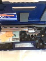 Colt Anaconda 8 PDT