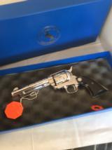Colt Sampler SAA