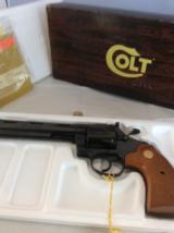 Colt Diamondback .22