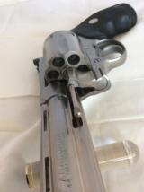 """Colt Anaconda 6"""" Drilled and Tapped - 10 of 11"""