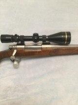 Custom 7mm REM Mag 700 action - 14 of 16