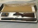 Browning 725 Sporting Clays 12 ga w32 inch barrels