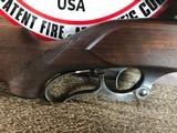 1946 Savage Model 99 EG w/ Vintage Redfield 2 3/4 Scope - 8 of 15