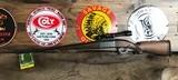 1946 Savage Model 99 EG w/ Vintage Redfield 2 3/4 Scope - 1 of 15