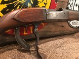 """Deluxe Savage Model 1899 Takedown .250-3000 22"""" Featherweight Barrel, Perch Belly Stock - 3 of 14"""
