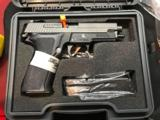 Sig Sauer Model P226 .40 S&W