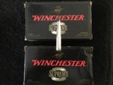 Winchester 300 H&H ammunition