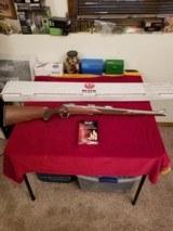 Ruger Hawkeye 275 Rigby