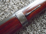 US Military Springfield Armory M1861 Rifled Musket .58 1862 Antique - Mint - 7 of 15