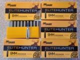 Sig Sauer Elite Hunter Tipped 6mm Creedmoor 100 Grain Expansion Tip (100) Rounds