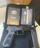 FN 509mid size 9mm
