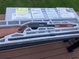 mossberg 50012 ga Ducks Unlimited new in the box