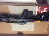 995TS California Compliant 9mm carbine
