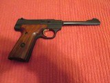 Browning Challenger II 22 LR - 2 of 13