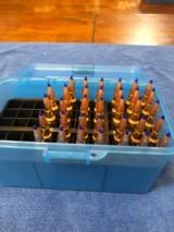 .340 Weatherby Barnes 225 Grain Factory Ammo TTSX NEW!!!!!!