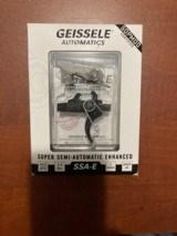 Geissele SSA-E automatic enhanced trigger (precision trigger)