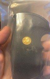 150th year anniversary edition Colt Python Grip - 2 of 2