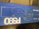 FN HERSTAL PS90 GEN 2 OD GREEN NIB - 6 of 10