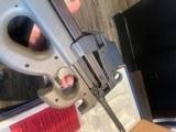 FN HERSTAL PS90 GEN 2 OD GREEN NIB - 5 of 10