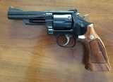 smith and wesson model 19 5.357 magnum