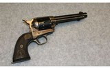Colt ~ Single Action Army ~ .38 Special - 1 of 8