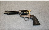 Colt ~ Single Action Army ~ .38 Special - 2 of 8