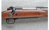 Winchester ~ 70 XTR Sporter ~ .30-06 Sprg. - 3 of 10
