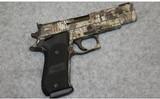 Sig Sauer~P220 Elite~10MM
