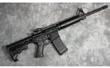 Ruger ~ AR-556 ~ 5.56 NATO - 1 of 10