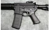 Ruger ~ AR-556 ~ 5.56 NATO - 8 of 10