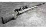 Nosler ~ M48 Liberty ~ .243 Win. - 1 of 10