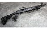 Silver Eagle ~ RZ17 Tactical ~ 12 Gauge - 1 of 10