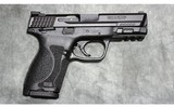 Smith & Wesson ~ M&P40 2.0 ~ .40 S&W - 1 of 3