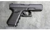 glock23 gen4.40 s&w