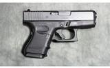 glock27 gen4.40 s&w