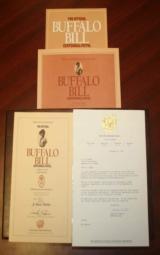 Buffalo Bill 1860 Army Commemorative - 2 of 7