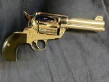 Ruger Single Action Vaquero, Gary Reader Tombstone Classic